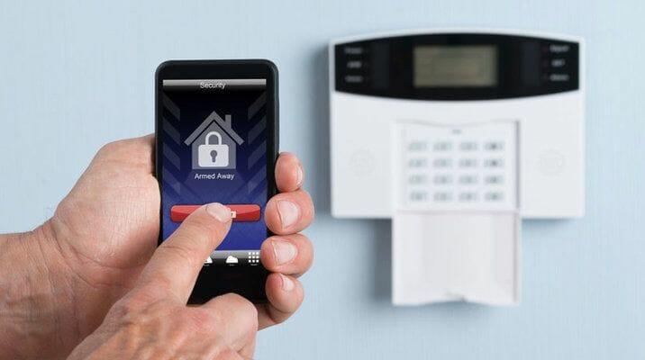 Best Wireless GSM Alarm System UK 2020
