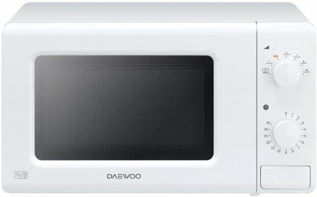Daewoo Manual Control Microwave - KOR6M17R